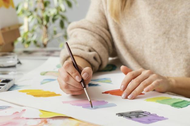 ศิลปะเป็นสิ่งที่สำคัญกับเราเองอย่างยิ่งเลย
